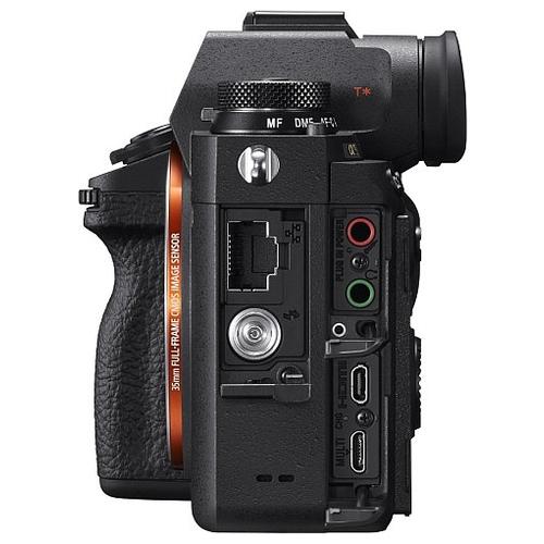Фотоаппарат Sony Alpha ILCE-9 Kit фото 3