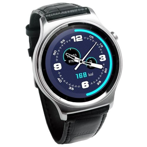 Часы Ulefone GW01 фото 1