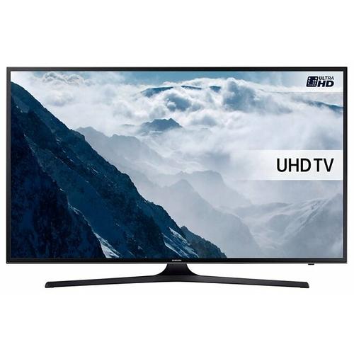 """Телевизор Samsung UE43KU6000K 43"""" (2016) фото 1"""