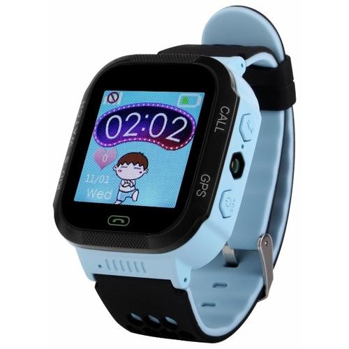Часы Smart Baby Watch GW500S фото 2