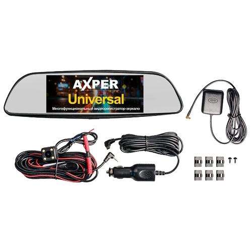 Видеорегистратор AXPER Universal фото 5