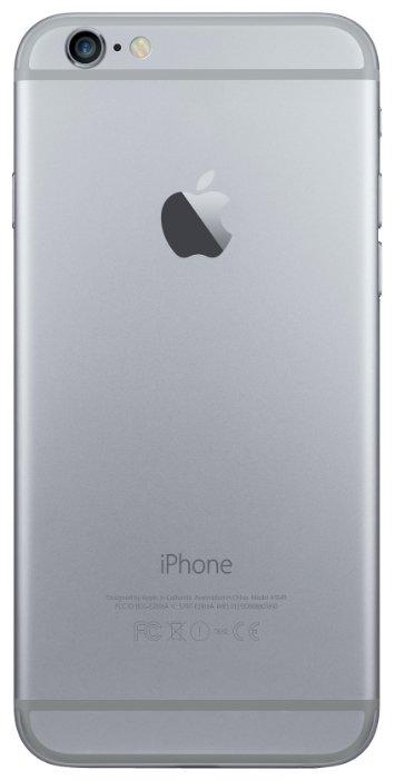 Смартфон Apple iPhone 6 32GB фото 7