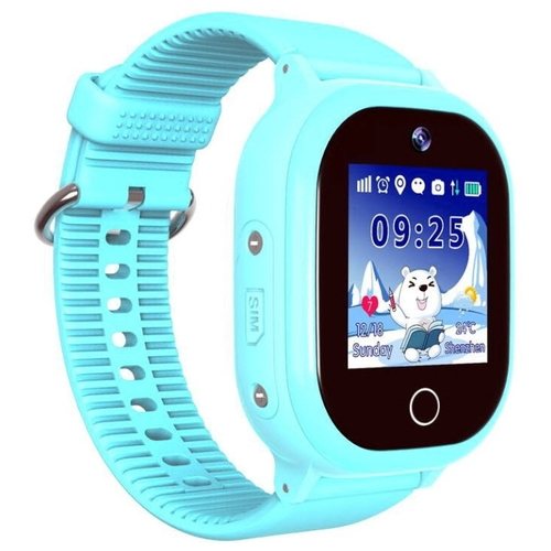 Часы Smart Baby Watch W9 Plus фото 5
