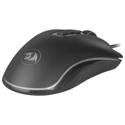 Мышь Redragon COBRA Black USB фото 11