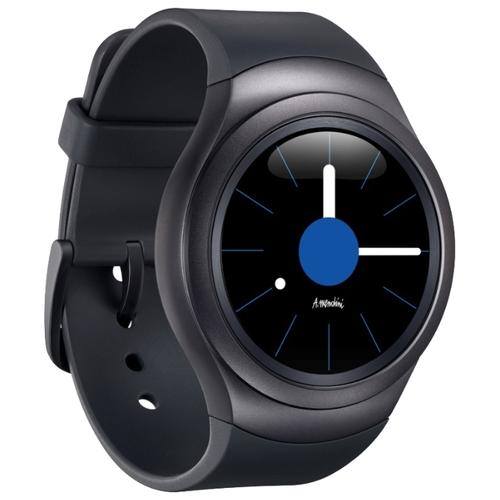 Часы Samsung Gear S2 фото 3