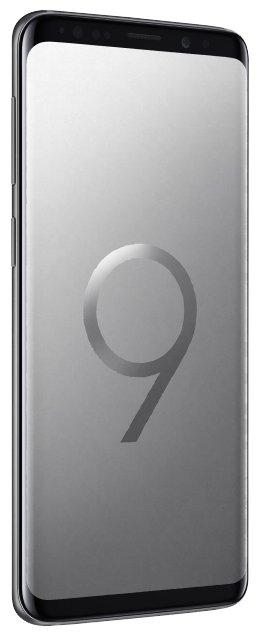 Смартфон Samsung Galaxy S9 64GB фото 4
