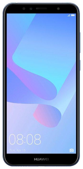 Смартфон Huawei Y6 Prime (2018) 16GB фото 5