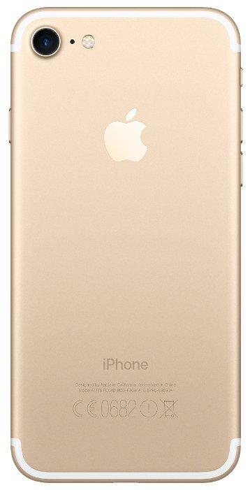 Смартфон Apple iPhone 7 32GB фото 14