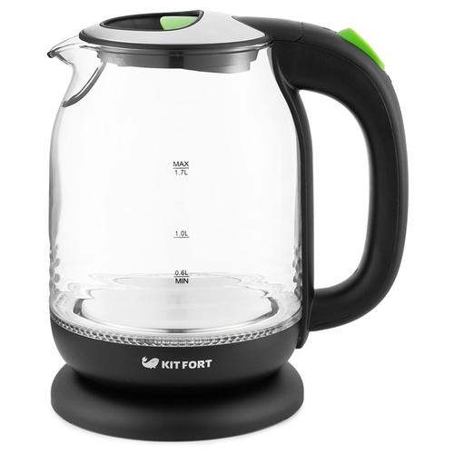 Чайник Kitfort KT-654 фото 6
