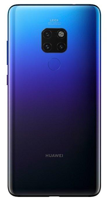 Смартфон Huawei Mate 20 6/128GB фото 18