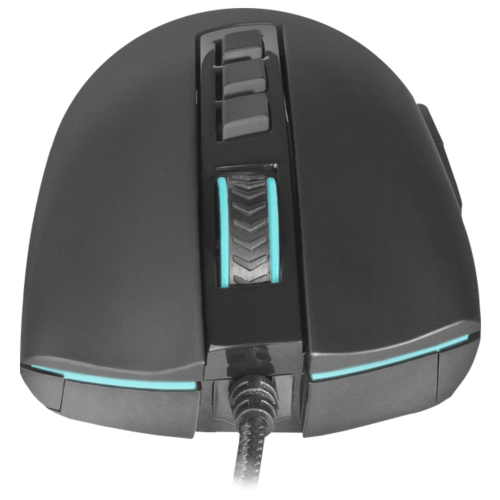 Мышь Redragon COBRA Black USB фото 15