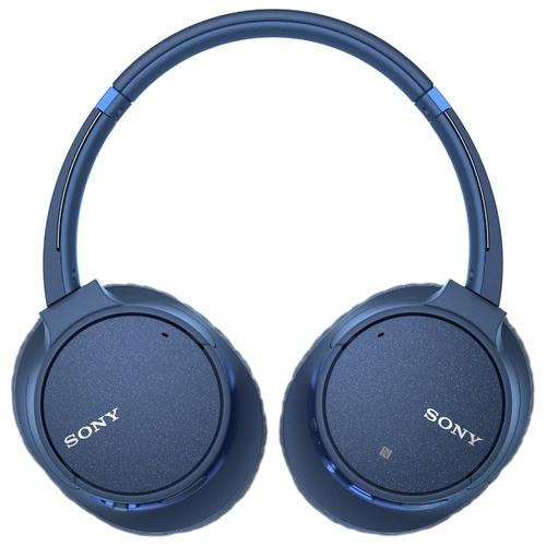 Наушники Sony WH-CH700N фото 5