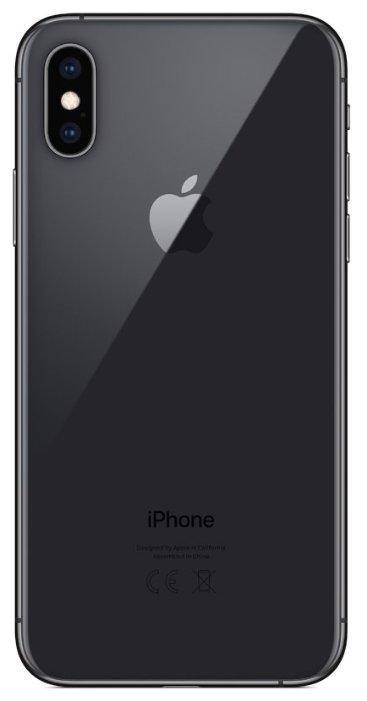 Смартфон Apple iPhone Xs Max 256GB фото 7