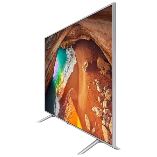 """Телевизор QLED Samsung QE49Q67RAU 49"""" (2019) фото 5"""
