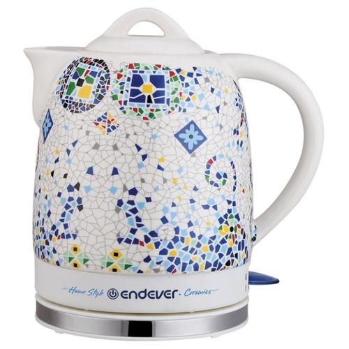 Чайник ENDEVER KR-420C фото 1
