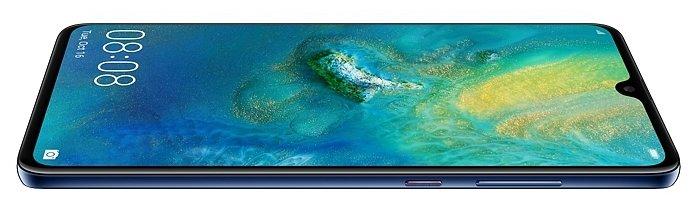 Смартфон Huawei Mate 20 6/128GB фото 11