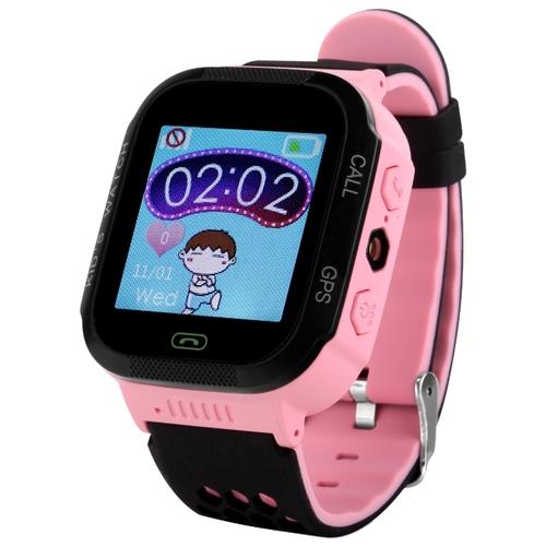 Часы Smart Baby Watch GW500S фото 1