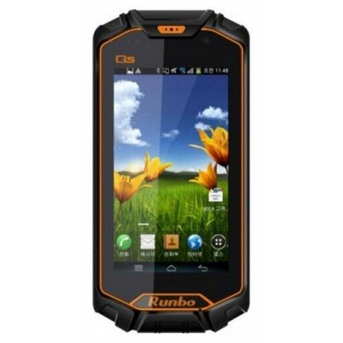 Смартфон Runbo Q5 LTE фото 1