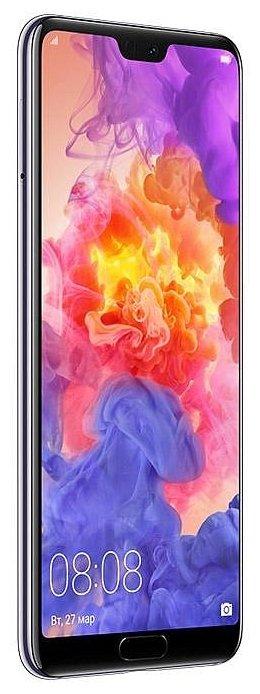 Смартфон Huawei P20 Pro фото 12