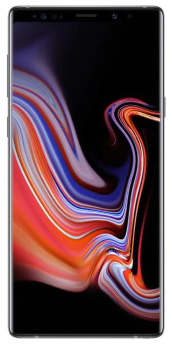 Смартфон Samsung Galaxy Note 9 128GB фото 5