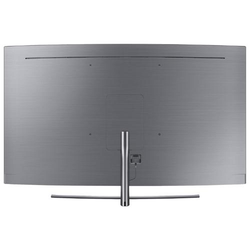 """Телевизор QLED Samsung QE55Q8CNA 54.6"""" (2018) фото 6"""