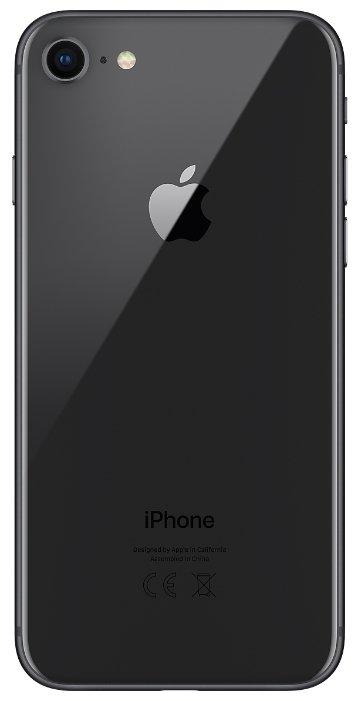 Смартфон Apple iPhone 8 64GB фото 8