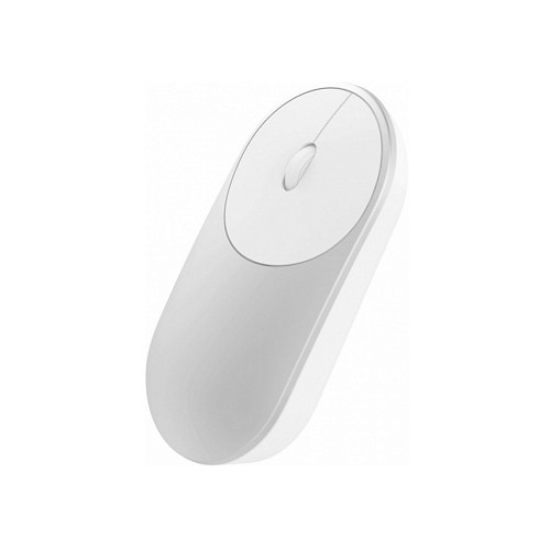 Мышь Xiaomi Mi Portable Mouse Silver Bluetooth фото 2