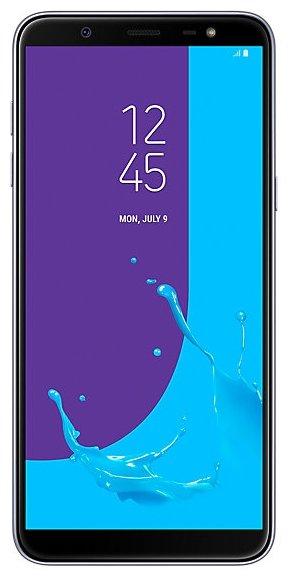 Смартфон Samsung Galaxy J8 (2018) 32GB фото 19