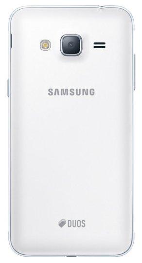 Смартфон Samsung Galaxy J3 (2016) SM-J320F/DS фото 10