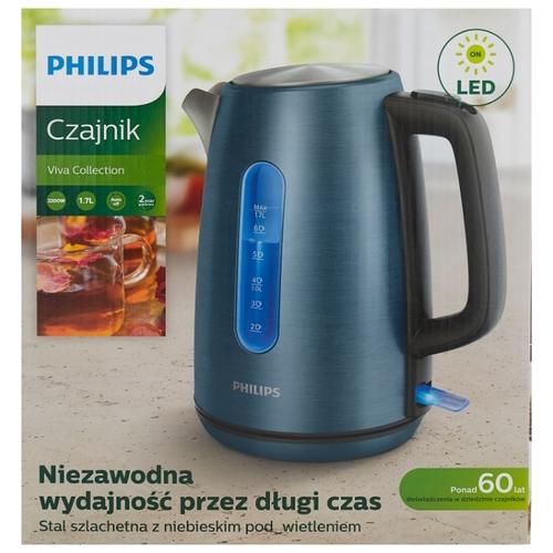 Чайник Philips HD9358 фото 10