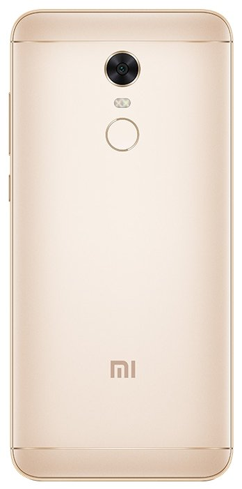 Смартфон Xiaomi Redmi 5 Plus 4/64GB фото 5