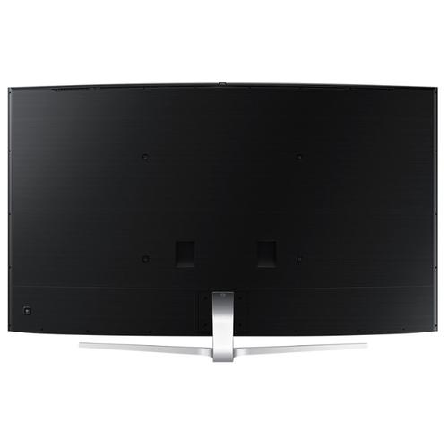 """Телевизор QLED Samsung UE88JS9500T 88"""" (2015) фото 3"""