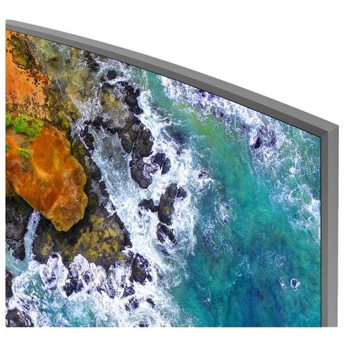 "Телевизор Samsung UE49NU7650U 48.5"" (2018) фото 10"