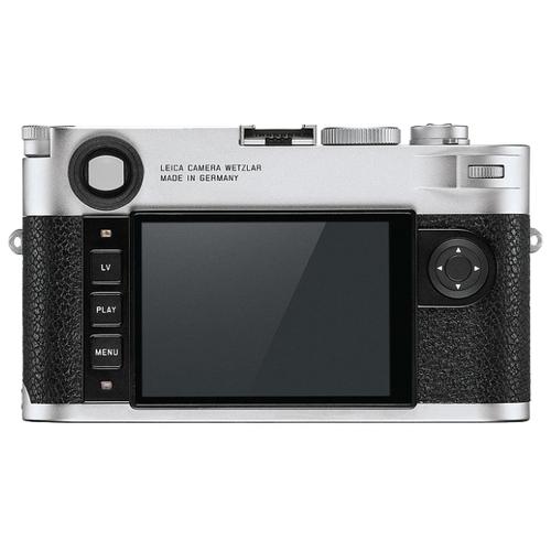 Фотоаппарат Leica M10 Body фото 2