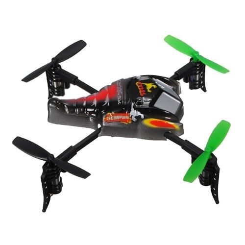Квадрокоптер WL Toys V202 фото 2