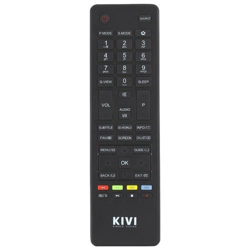 """Телевизор KIVI 32HK20G 32"""" (2018) фото 10"""