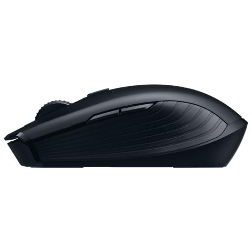 Мышь Razer Atheris Black USB фото 3