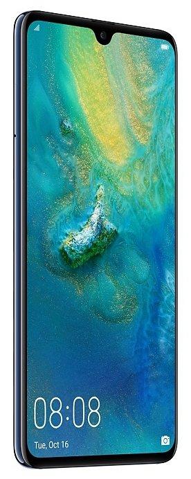 Смартфон Huawei Mate 20 6/128GB фото 5