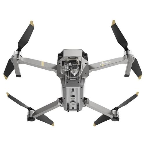 Квадрокоптер DJI Mavic Pro Platinum Combo фото 3