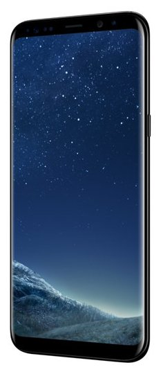Смартфон Samsung Galaxy S8+ 128GB фото 12