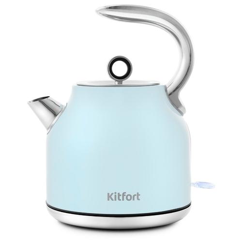 Чайник Kitfort KT-675 фото 5