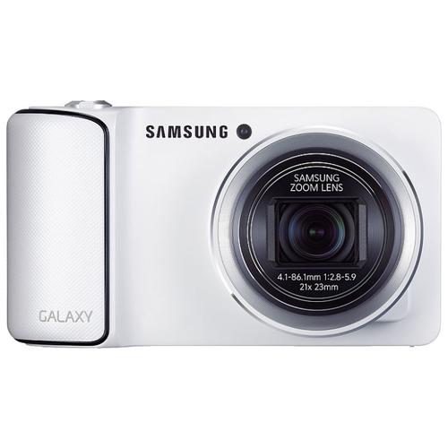 Фотоаппарат Samsung Galaxy Camera фото 1