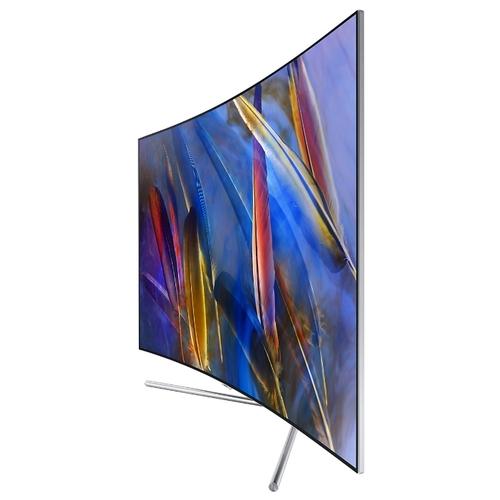 """Телевизор Samsung QE49Q7CAM 49"""" (2017) фото 7"""