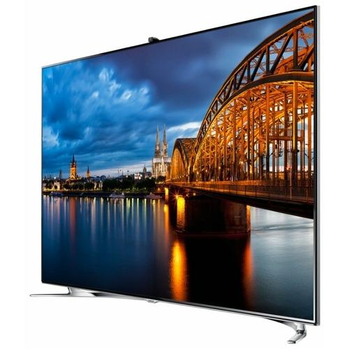 "Телевизор Samsung UE40F8000 40"" фото 2"