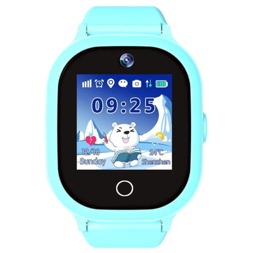 Часы Smart Baby Watch W9 Plus фото 6