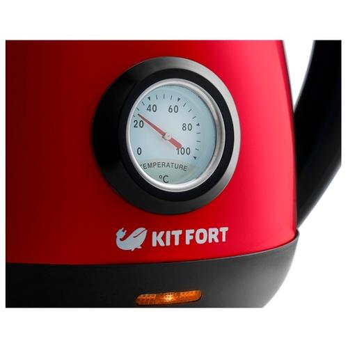 Чайник Kitfort KT-642 фото 9