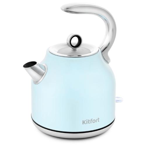 Чайник Kitfort KT-675 фото 4