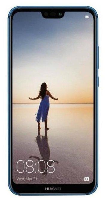 Смартфон Huawei P20 Lite фото 1