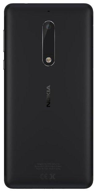 Смартфон Nokia 5 фото 8