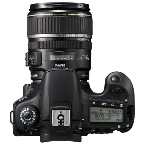 Фотоаппарат Canon EOS 60D Kit фото 3